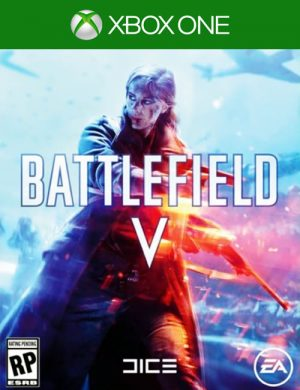 Battlefield 5 – Xbox One Mídia Digital