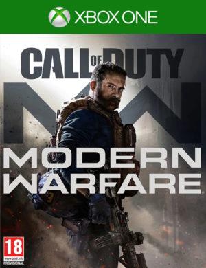 Call of Duty Modern Warfare Xbox One Mídia Digital