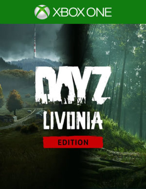 DayZ Livonia Edition Xbox One Mídia Digital