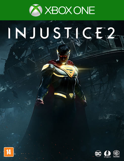 injustice-2-xbox-one