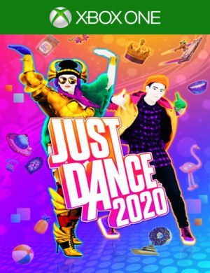 Just Dance 2020 Xbox One Mídia Digital