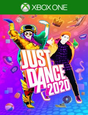 Just Dance 2020 Xbox One Mídia Digital