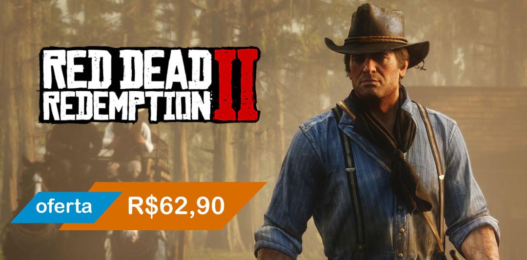 red-dead-2-oferta