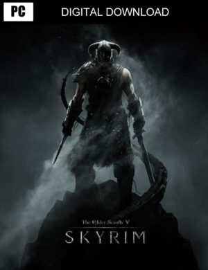 The Elder Scrolls V Skyrim PC STEAM