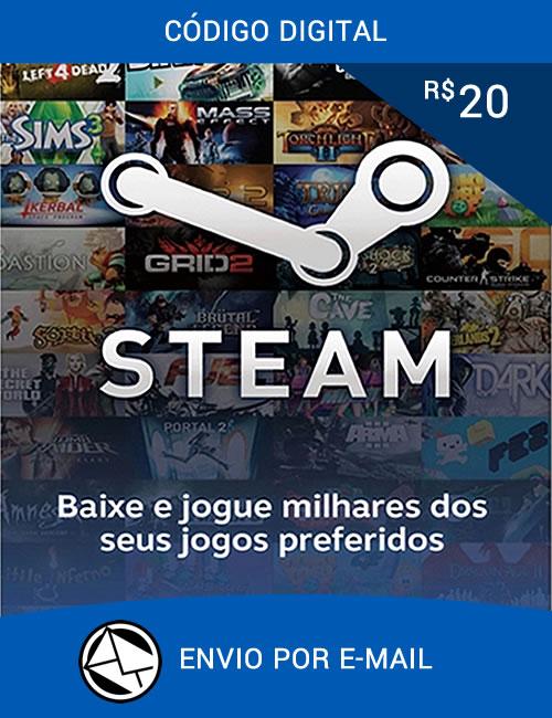 cartao-steam-20-reais