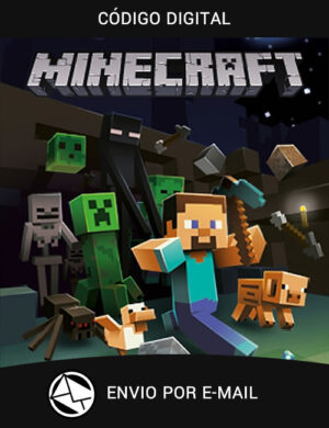 Minecraft Java Edition – PC