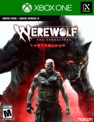 Werewolf The Apocalypse Earthblood – Xbox One Mídia Digital