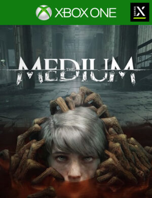 The Medium Xbox Series Mídia Digital