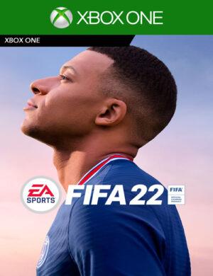 Fifa 22 Xbox One Mídia Digital